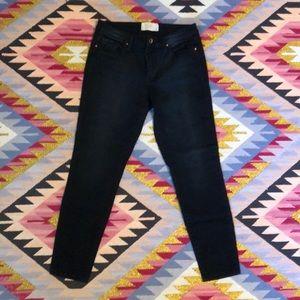 Rachel Roy ankle length jeans